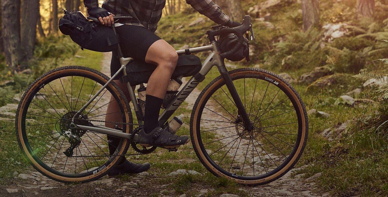 bikepacking grail