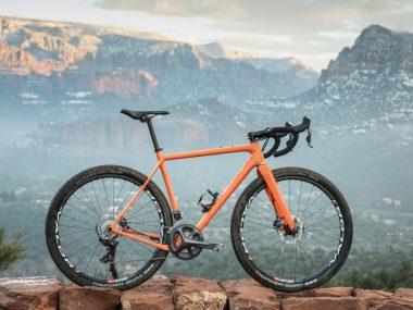 características bicicletas gravel